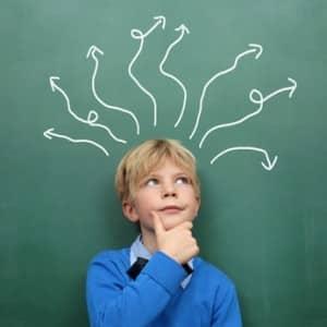 Enfants précoces, le QI n'est pas tout
