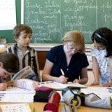 Ecole pour surdoués