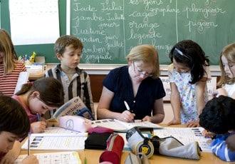 A Chambéry, un collège qui accueille les surdoués pas comme les autres