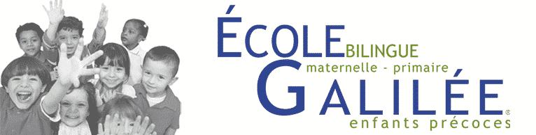 Ecole Galilée pour enfants précoces à Paris (75)