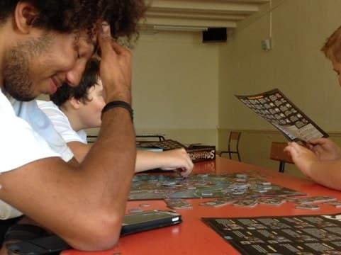 A Marseille, l'association ZEBRA sauve les surdoués en difficulté