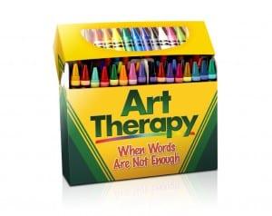 L'art thérapie pour ls personnes à haut potentiel