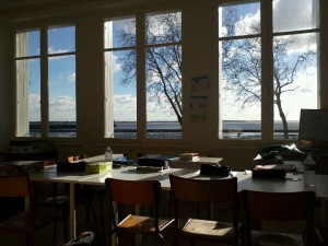 Ecole Corbilo
