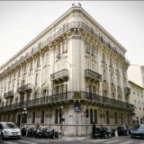 Collège et lycée Michelet à Nice (06)