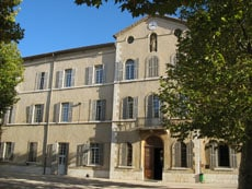Institution Sainte-Marie à la Seyne-sur-Mer (83)