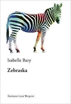 Zebraska, un roman sur les enfants à haut potentiel