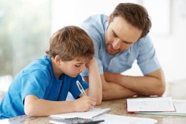 La législation sur l'école à la maison