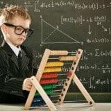 10 livres pour les enfants précoces qui aiment les maths