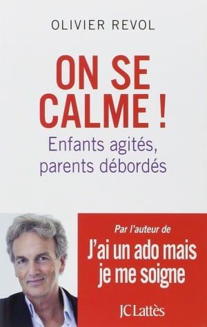 On se calme ! Olivier Revol