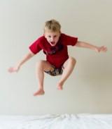 Comment gérer l'hyperstimulabilité psychomotrice de votre enfant ?