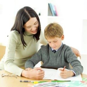 Quels cours par correspondance pour l'école à la maison ?