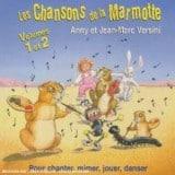 Les chansons de la Marmotte