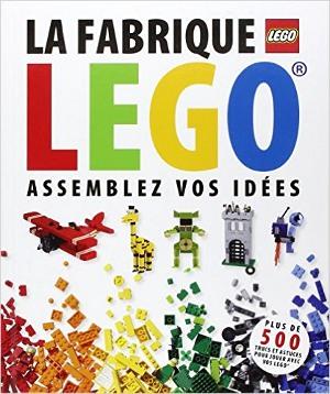 10 idées cadeaux originales pour les fans de Lego