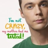 Qu'offrir à un fan de The Big Bang Theory ?