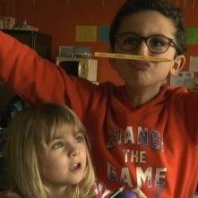 Les enfants précoces sur France Inter