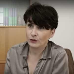 Véronique Dupont - Psychologue