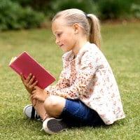 Quelques livres pour les vacances des enfants précoces