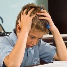 L'enfant précoce à l'école, cancre ou surdoué ?