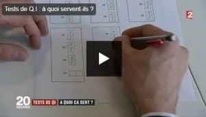 A quoi servent les tests de QI ?
