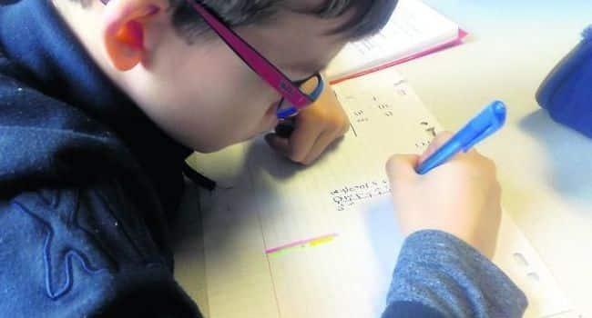 Enfant précoce et TDA, comment nous avons obtenu une aide scolaire !
