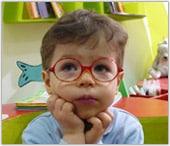 L'enfant précoce à l'école maternelle