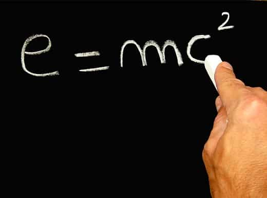 E=mc², une biographie de l'équation