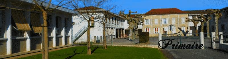 Ecole et collège Sainte-Thérèse à Saint-Sever  (40)