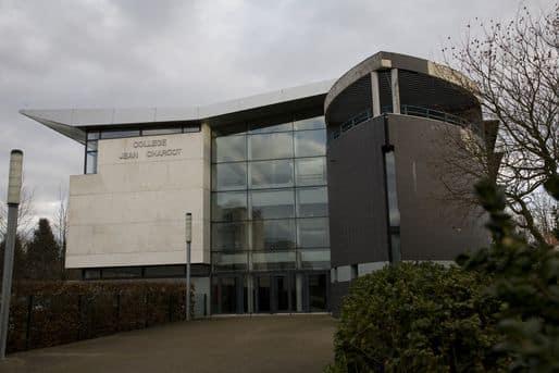 Collège Jean Charcot à Joinville-le-Pont (94)