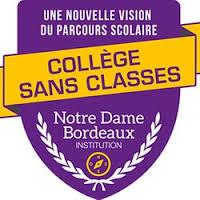 Institution Notre-Dame à Bordeaux (33)