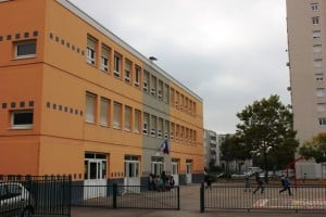 Ecole François Mansart à Saint-Priest (69)