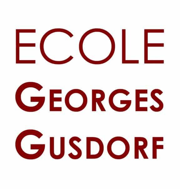 Ecole Georges Gusdorf à Paris (75)