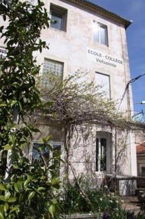 Institut Valsainte à Nîmes (30)