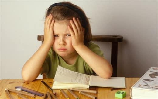 10 idees pour degouter un enfant surdoue de l ecole fille