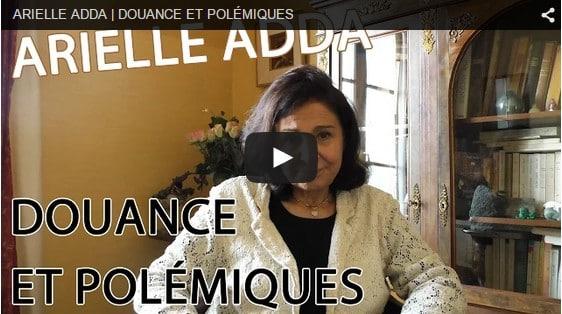 L'enfant doué et l'adulte, Arielle Adda répond au Collège Latin