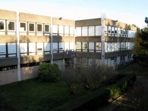 Collège Albert Camus à Jarville-la--Malgrange 54)