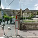 Collège Jules Ferry à Chambéry (73)