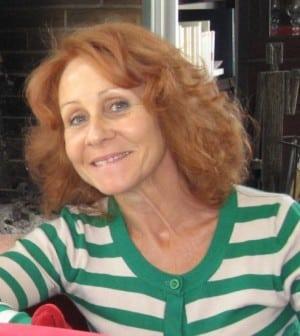 Sylvie Stéphanidès