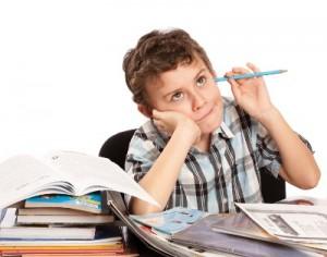 Enfant précoce et TDAH