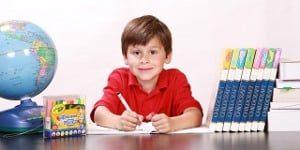 Test d'identification des enfants précoces