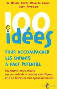 100 idees pour accompagner l enfant a haut potentiel