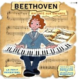 Des disques pour éveiller les enfants à la musique classique