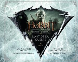 Un superbe ouvrage d'art sur Le Hobbit