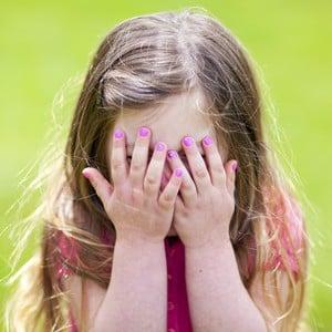 L'enfant surdoué trop lisse et trop discret