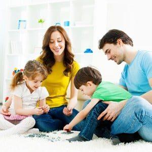 Précocité intellectuelle, une affaire de famille ?