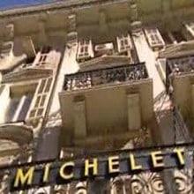 Lycée Michelet à Nice