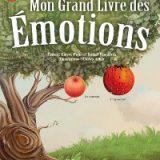Mon grand livre des émotions