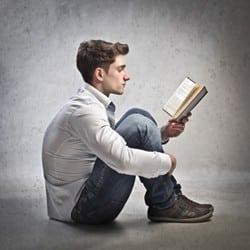 10 idées de lecture pour les adolescents surdoués