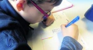 Aide scolaire pour enfant précoce et TDA