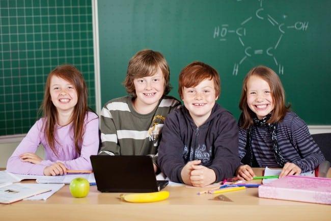 Où la vraie différence entre les enfants précoces et les autres se situe-t-elle ?