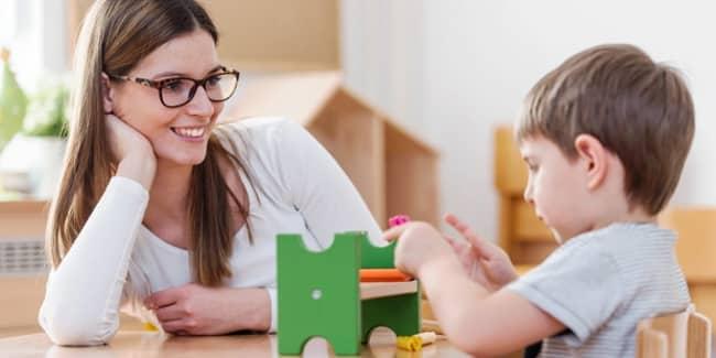 A quoi reconnait-on un enfant précoce ?
